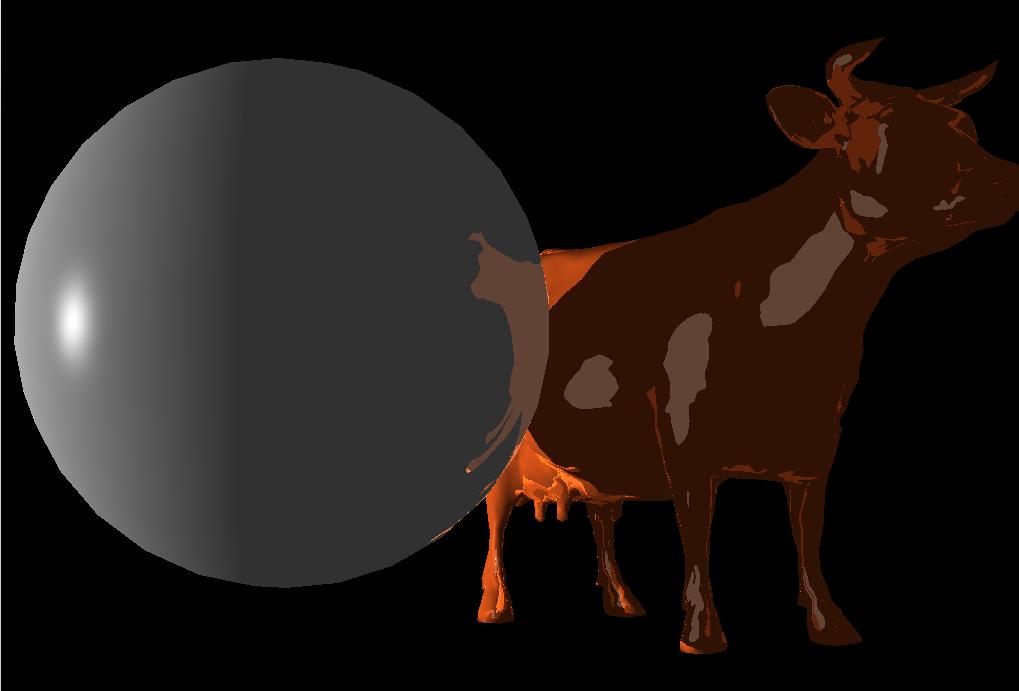 Cowsphere